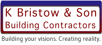 K Bristow & Son Building Contractors logo