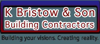 K Bristow & Son Building Contractors logo
